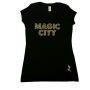 Magic City Bullet Tee