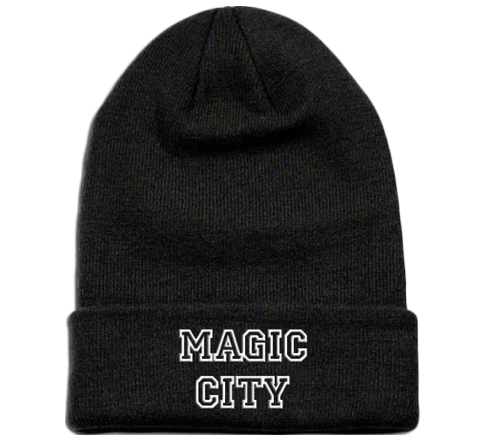 Magic City Allstar Beanie